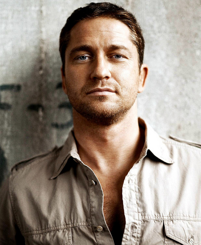 Gerard Butler wallpaper entitled Gerry
