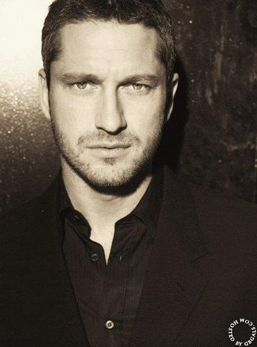 Gerard Butler wallpaper called Gerry