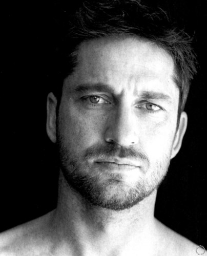 Gerard Butler 壁紙 entitled Gerry