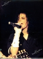 Give into me! - michael-jackson photo