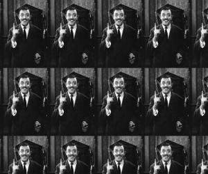 Gomez Addams Pattern