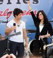 Good Morning America - nemi photo