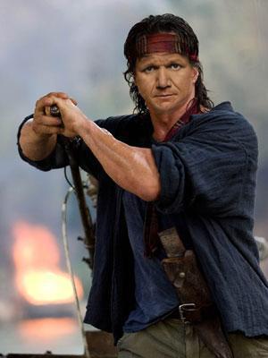 Gordon Rambo
