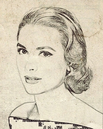 Grace Kelly wallpaper entitled Grace Kelly