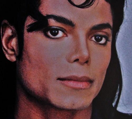HD 写真 of MJ