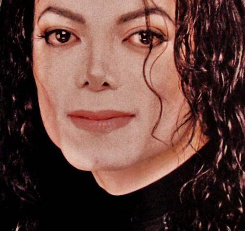 HD fotografias of MJ