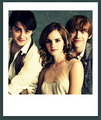 HarrY potteR--CasT