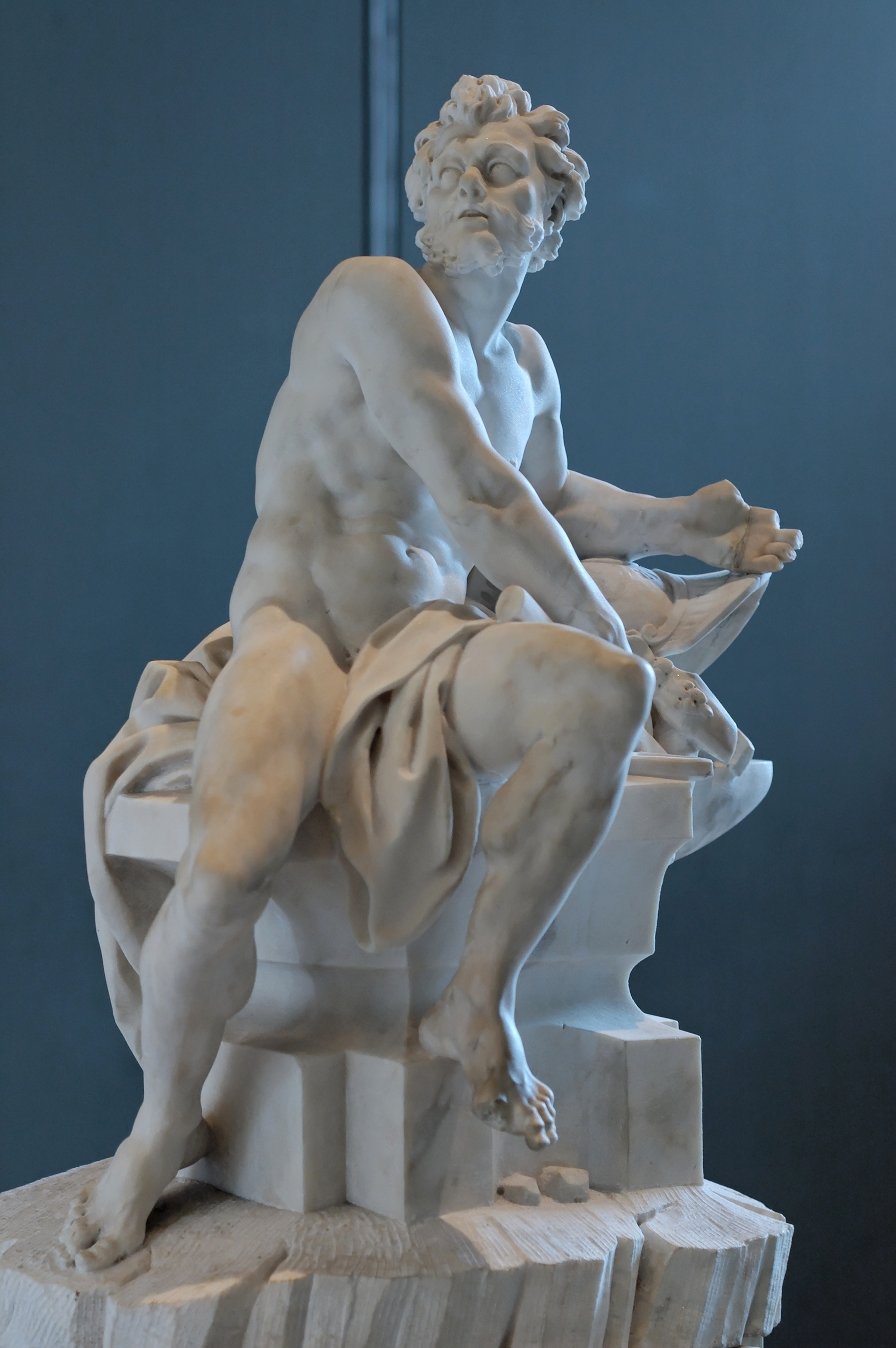 The 7 Douchiest Greek Gods