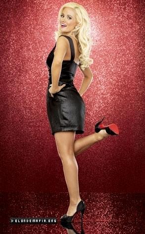 Holly's World Promo Pics