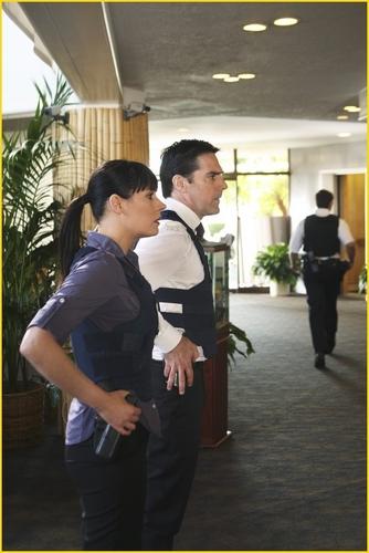 Hotch&Emily