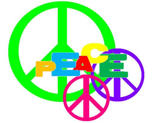 I প্রণয় peace
