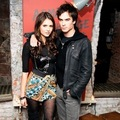 Ian & Nina - epic-delena-girls photo