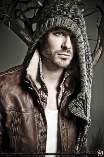 Ian - Photoshoot_Undisclosed Desires (HQ)