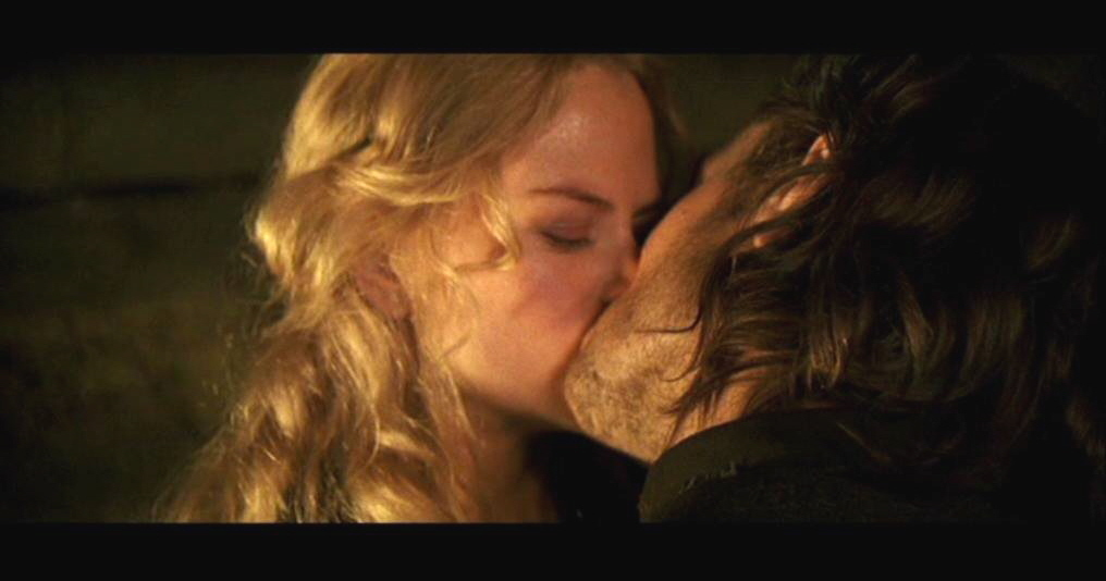 Inman and Ada - Cold Mountain - Movie Couples Image ...