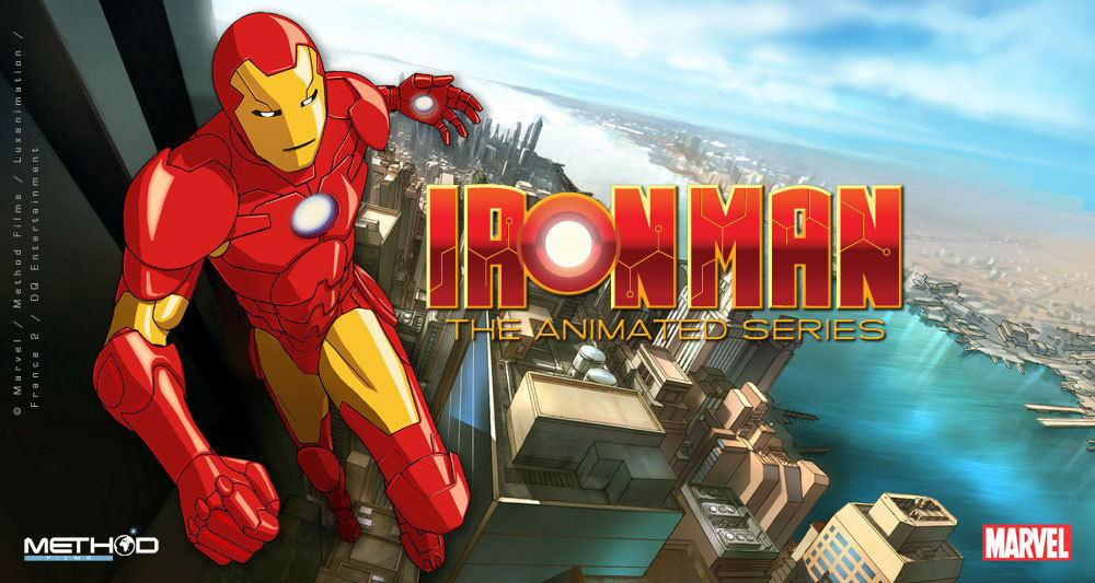 Iron man armored adventures season 2 episode 11 online