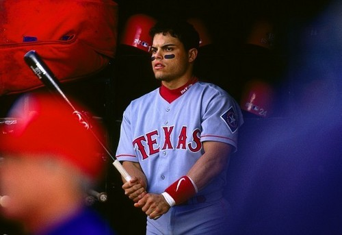 "Ivan ""Pudge"" Rodriguez - texas-rangers Photo"