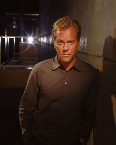 Jack Bauer Season 1 - 24 Photo