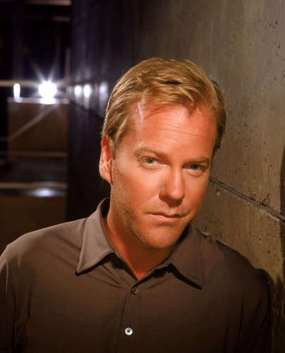 24 wallpaper called Jack Bauer Season 1