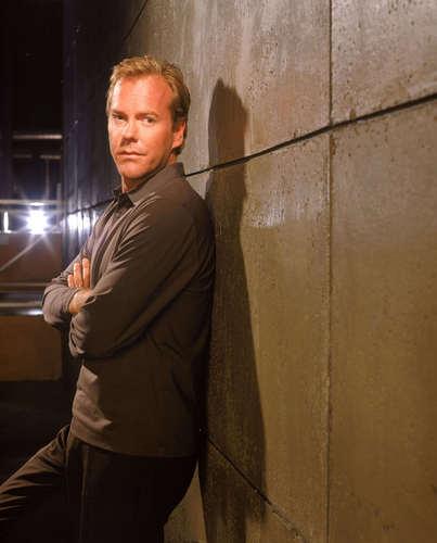 Jack Bauer Season 1