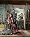 Janeway&Chakotay - Tudor's Style
