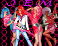 Jem and the holograms - jem-and-the-holograms photo