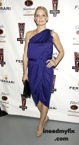 Jennifer @ Lucille Lortel Awards