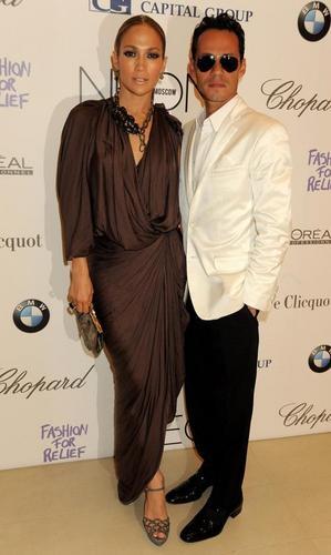 Jennifer and Marc@NEON Charity Gala - May 24, 2010
