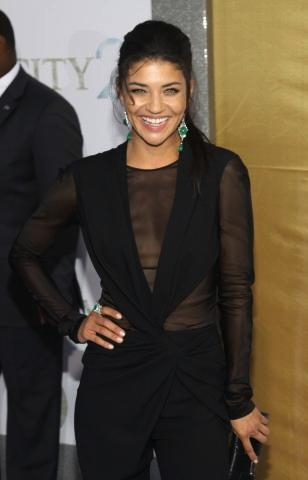 Jessica@the NYC premiere of Sex and the City 2 (May 24th)