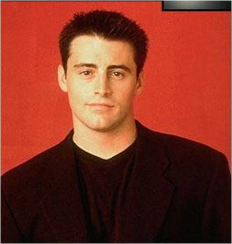 Joey Tribbiani wallpaper titled Joey
