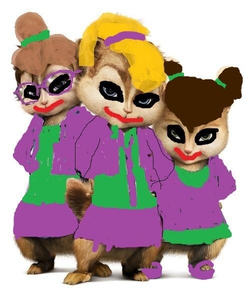 Joker Chippettes