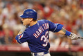 Josh Hamilton - texas-rangers photo