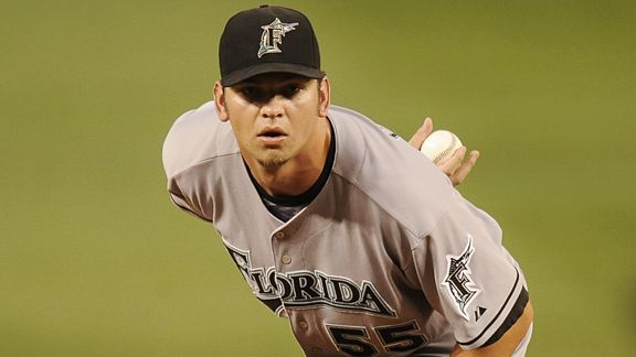 Florida Marlins Images Josh Johnson Wallpaper And Background Photos
