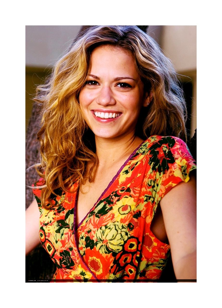 Joy - Bethany Joy Galeotti Fan