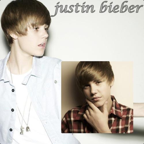 Justin Bieber Seventeen magazine