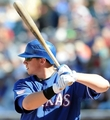 Justin Smoak - texas-rangers photo