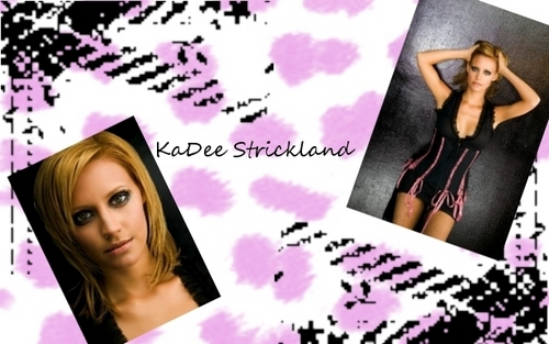 KaDee Strickland