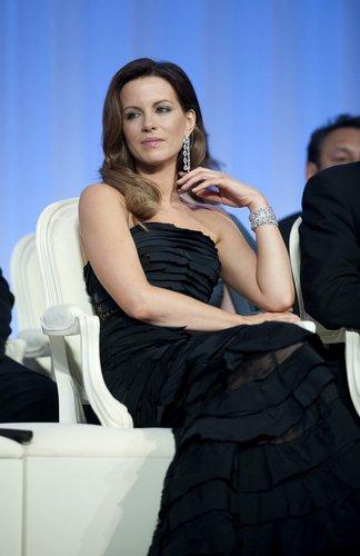 Kate @ Palme d'Or Closing Ceremony - Inside