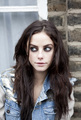 Kaya for TWIN Magazine