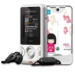 Kimmidoll cellphones