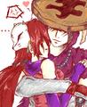 Kuni & Yoshi