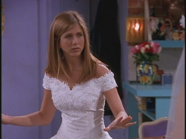 The Girls Of Friends Images Ladies Of Friends 4x20 Tow All The