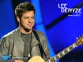 Lee American Idol Top 3 Wallpaper