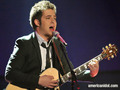 "Lee DeWyze Singing ""You're Still The One"" - american-idol photo"