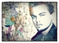 Leonardo Dicaprio  - actors fan art