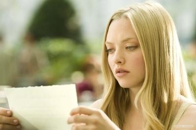 Letters to Juliett stills