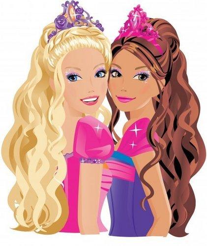 Liana and Alexa