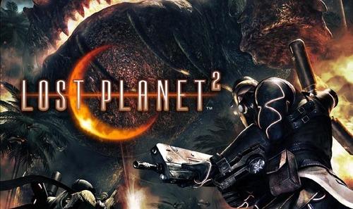 Mất tích Planet 2 Logo