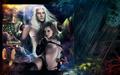Lucius & Hermione (LUMIONE)