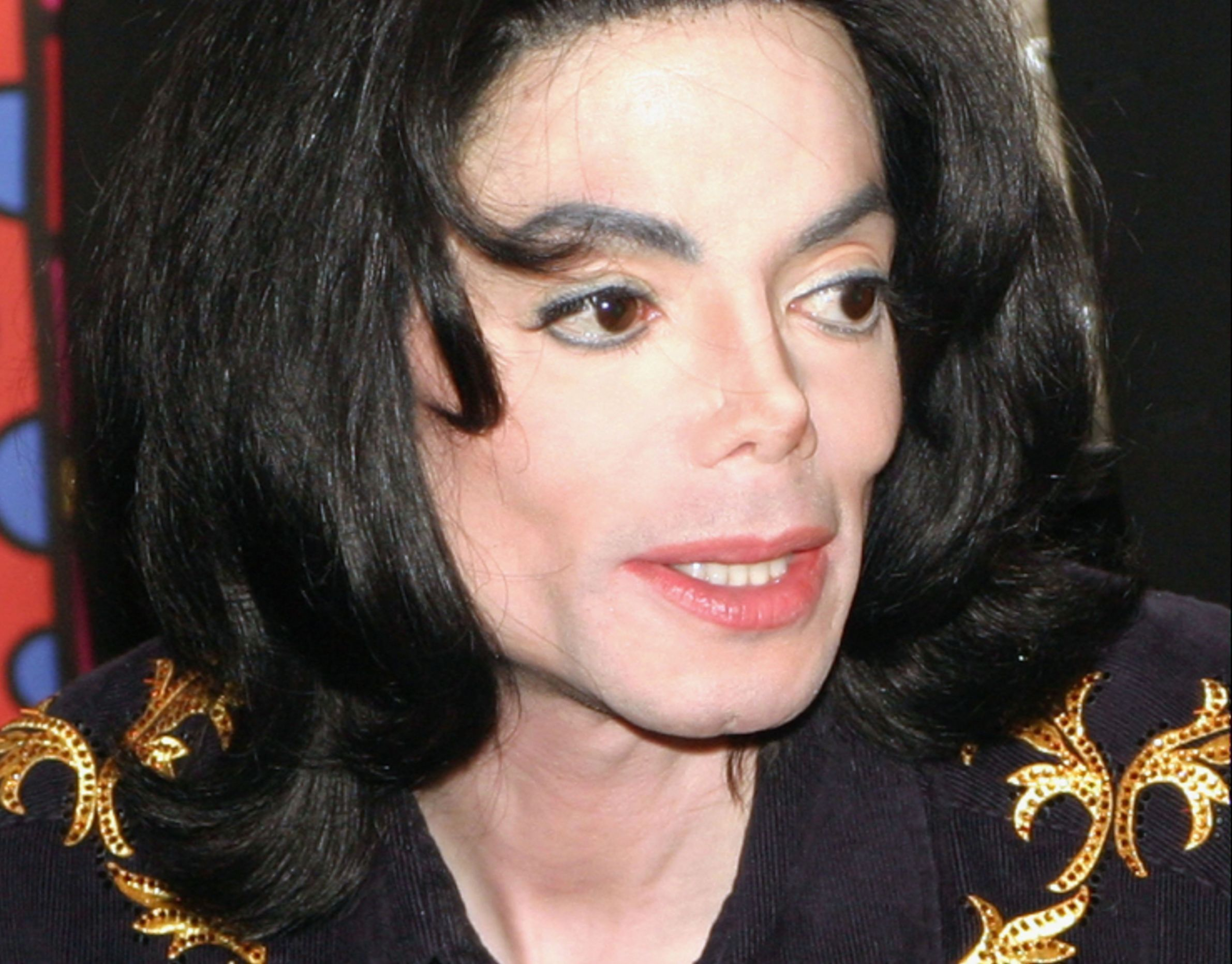 Michael jackson 2002 2009 mj