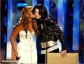 MJ with..... - michael-jackson photo